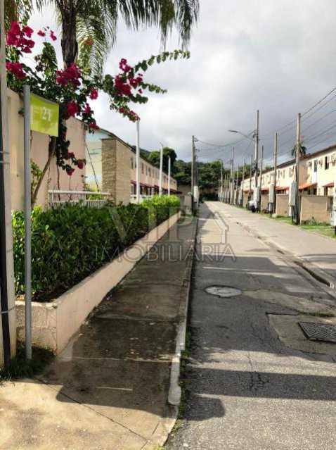 2 - Casa em Condomínio à venda Estrada do Magarça,Guaratiba, Rio de Janeiro - R$ 160.000 - CGCN20237 - 3