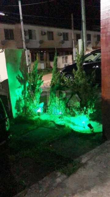 3 - Casa em Condomínio à venda Estrada do Magarça,Guaratiba, Rio de Janeiro - R$ 160.000 - CGCN20237 - 4