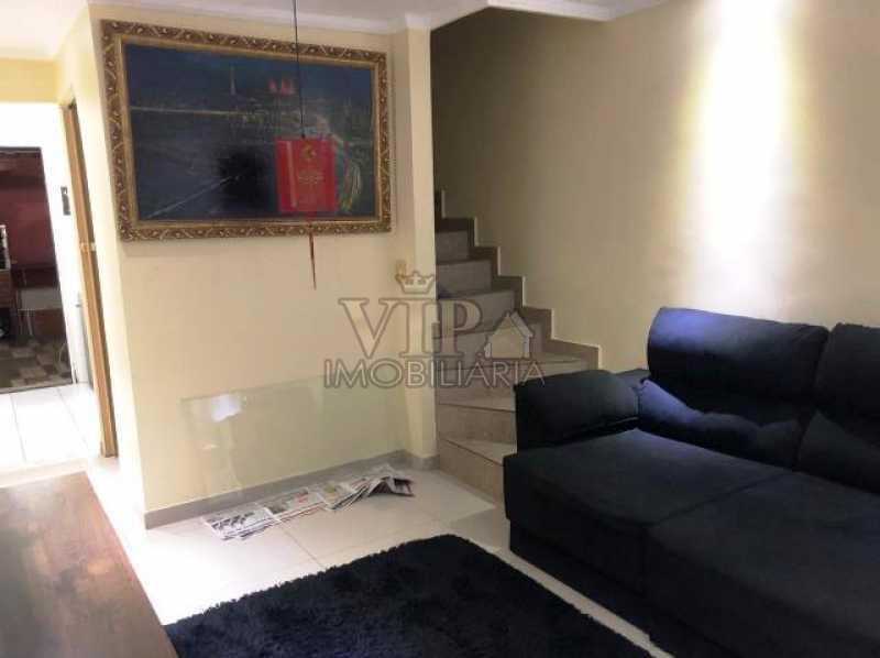 5 - Casa em Condomínio à venda Estrada do Magarça,Guaratiba, Rio de Janeiro - R$ 160.000 - CGCN20237 - 6