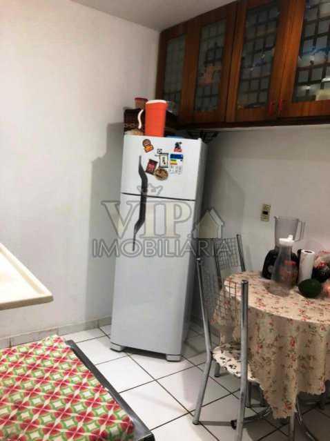 6 - Casa em Condomínio à venda Estrada do Magarça,Guaratiba, Rio de Janeiro - R$ 160.000 - CGCN20237 - 7