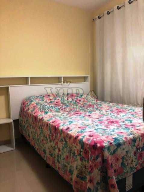 7 - Casa em Condomínio à venda Estrada do Magarça,Guaratiba, Rio de Janeiro - R$ 160.000 - CGCN20237 - 8