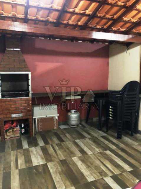 9 - Casa em Condomínio à venda Estrada do Magarça,Guaratiba, Rio de Janeiro - R$ 160.000 - CGCN20237 - 10