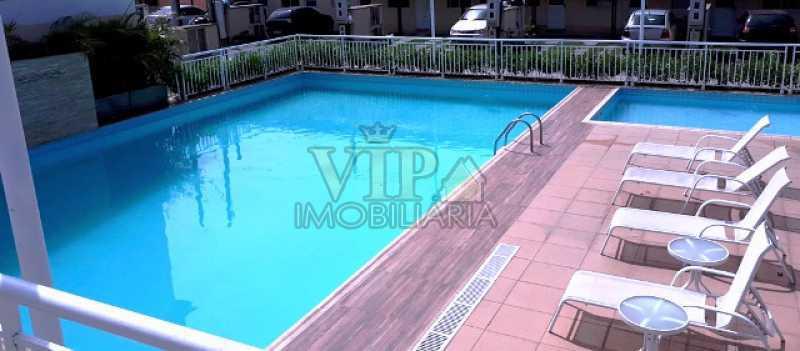 CAPA - Casa em Condomínio à venda Estrada do Magarça,Guaratiba, Rio de Janeiro - R$ 160.000 - CGCN20237 - 12