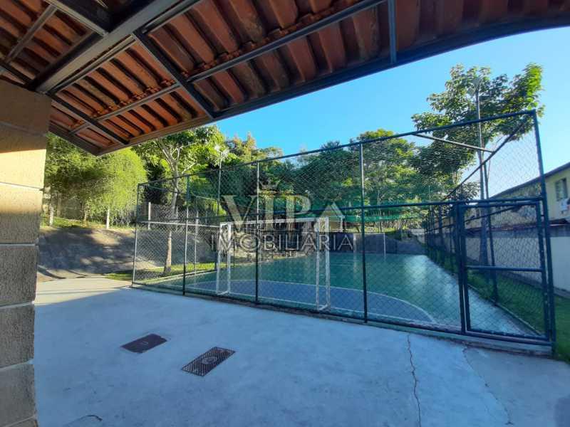 CONDOMINIO CAMINHO DO PARK 1 - Casa em Condomínio à venda Estrada do Magarça,Guaratiba, Rio de Janeiro - R$ 160.000 - CGCN20237 - 13