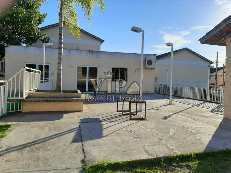 CONDOMINIO CAMINHO DO PARK 2 - Casa em Condomínio à venda Estrada do Magarça,Guaratiba, Rio de Janeiro - R$ 160.000 - CGCN20237 - 14