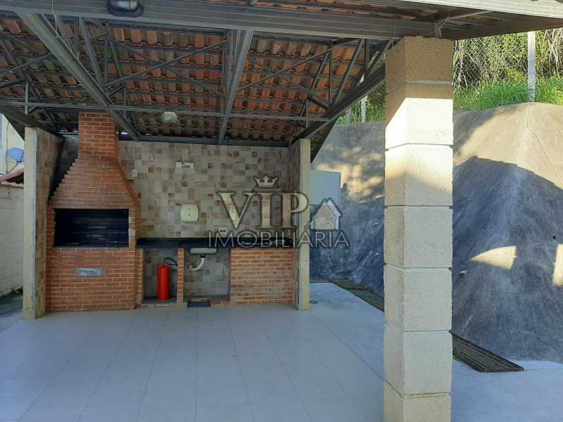 CONDOMINIO CAMINHO DO PARK - Casa em Condomínio à venda Estrada do Magarça,Guaratiba, Rio de Janeiro - R$ 160.000 - CGCN20237 - 16