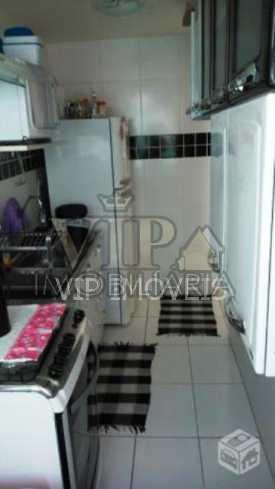 10 - Apartamento 2 quartos à venda Campo Grande, Rio de Janeiro - R$ 165.000 - CGAP20075 - 12