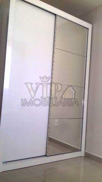 01 2 - Apartamento à venda Rua General Moreira Lima,Guaratiba, Rio de Janeiro - R$ 150.000 - CGAP20993 - 5