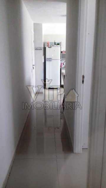 01 5 - Apartamento à venda Rua General Moreira Lima,Guaratiba, Rio de Janeiro - R$ 150.000 - CGAP20993 - 4