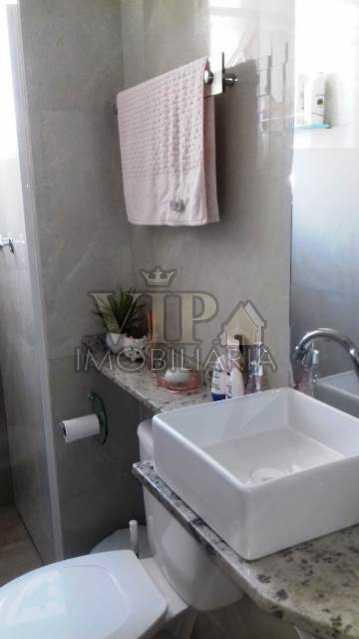 01 6 - Apartamento à venda Rua General Moreira Lima,Guaratiba, Rio de Janeiro - R$ 150.000 - CGAP20993 - 9