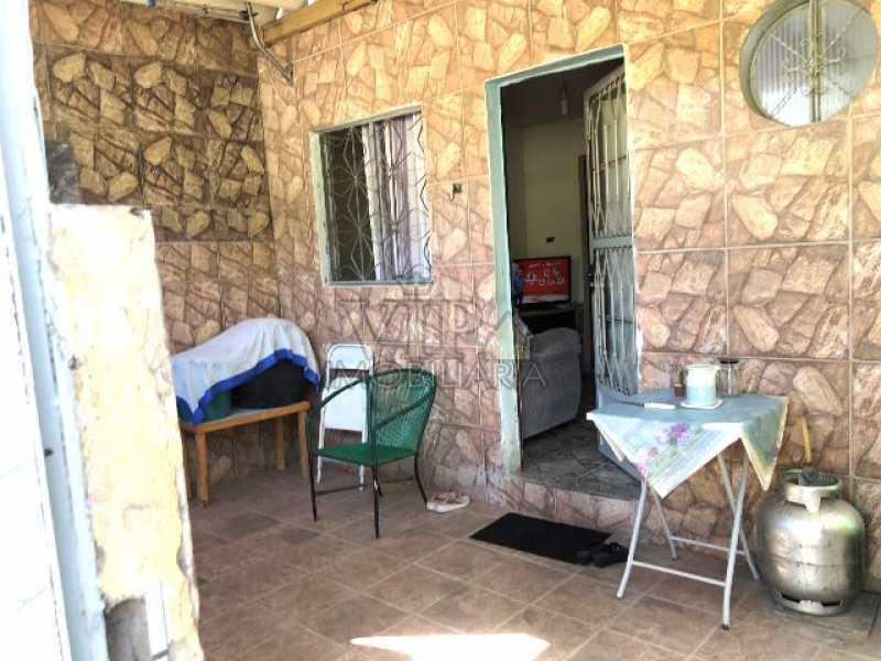 2 - Casa à venda Rua Pedra do Sino,Paciência, Rio de Janeiro - R$ 110.000 - CGCA21196 - 3