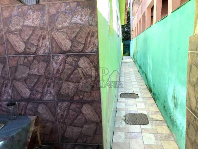 4 - Casa à venda Rua Pedra do Sino,Paciência, Rio de Janeiro - R$ 110.000 - CGCA21196 - 5