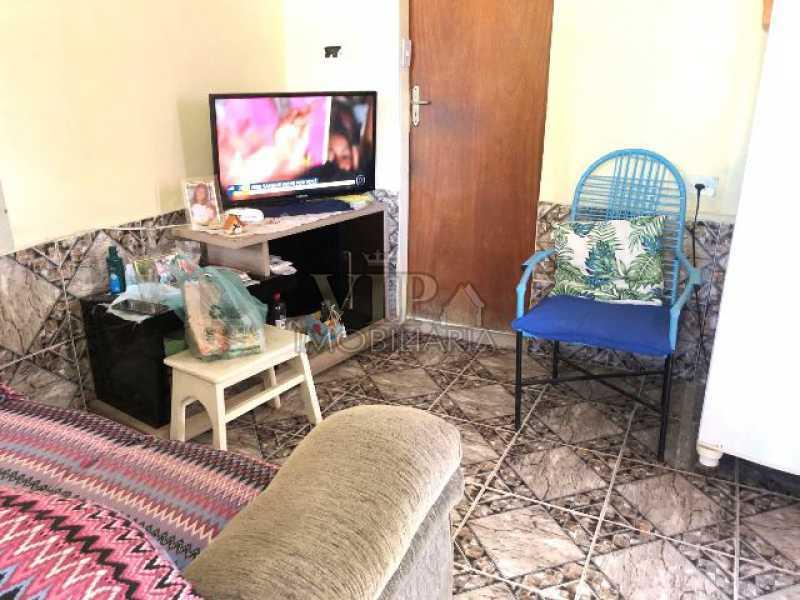 9 - Casa à venda Rua Pedra do Sino,Paciência, Rio de Janeiro - R$ 110.000 - CGCA21196 - 10