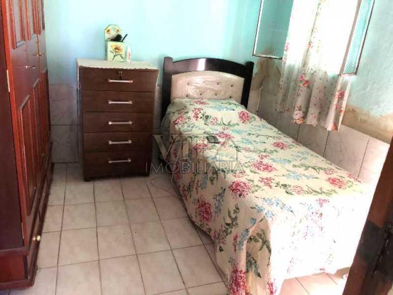 10 - Casa à venda Rua Pedra do Sino,Paciência, Rio de Janeiro - R$ 110.000 - CGCA21196 - 11