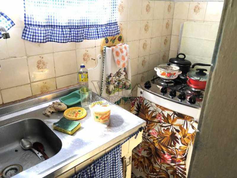 11 - Casa à venda Rua Pedra do Sino,Paciência, Rio de Janeiro - R$ 110.000 - CGCA21196 - 12