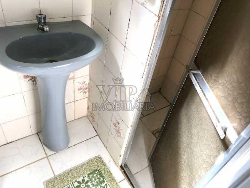 13 - Casa à venda Rua Pedra do Sino,Paciência, Rio de Janeiro - R$ 110.000 - CGCA21196 - 14