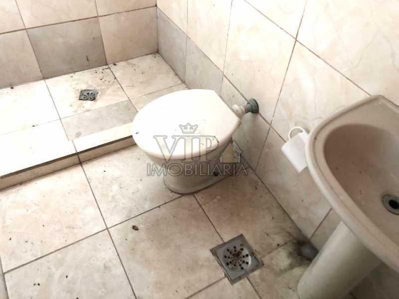 17 - Casa à venda Rua Pedra do Sino,Paciência, Rio de Janeiro - R$ 110.000 - CGCA21196 - 18