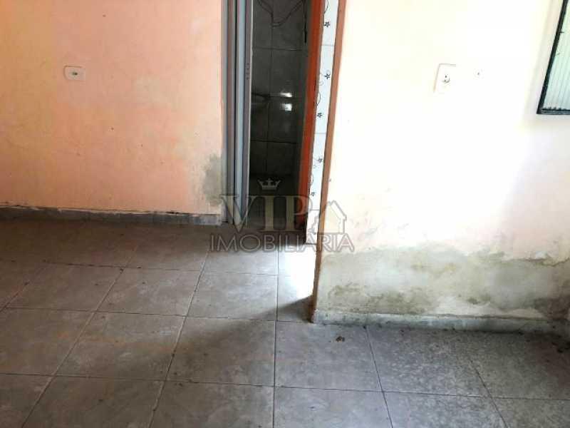 18 - Casa à venda Rua Pedra do Sino,Paciência, Rio de Janeiro - R$ 110.000 - CGCA21196 - 19