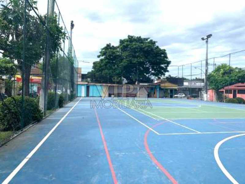 4f61335f5439b154dfb5a99b633dec - Casa em Condomínio à venda Estrada Iaraqua,Campo Grande, Rio de Janeiro - R$ 410.000 - CGCN20239 - 13