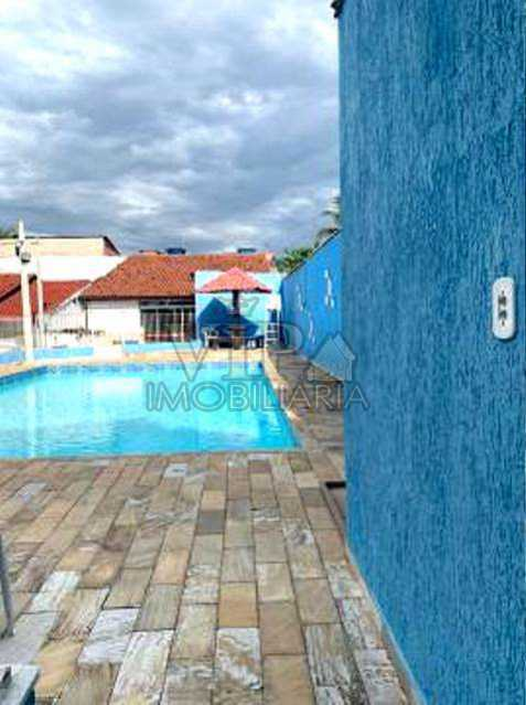 7e7adcc2f2888b2ca5b957346c95f3 - Casa em Condomínio à venda Estrada Iaraqua,Campo Grande, Rio de Janeiro - R$ 410.000 - CGCN20239 - 14