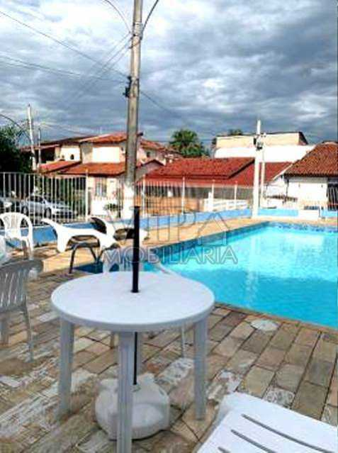 80acdba5a3b6d1bd49156026f733d0 - Casa em Condomínio à venda Estrada Iaraqua,Campo Grande, Rio de Janeiro - R$ 410.000 - CGCN20239 - 15