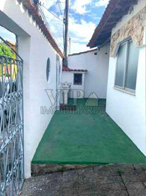 925caf5c2f2a54b2ce4ed70ab4ceb4 - Casa em Condomínio à venda Estrada Iaraqua,Campo Grande, Rio de Janeiro - R$ 410.000 - CGCN20239 - 4