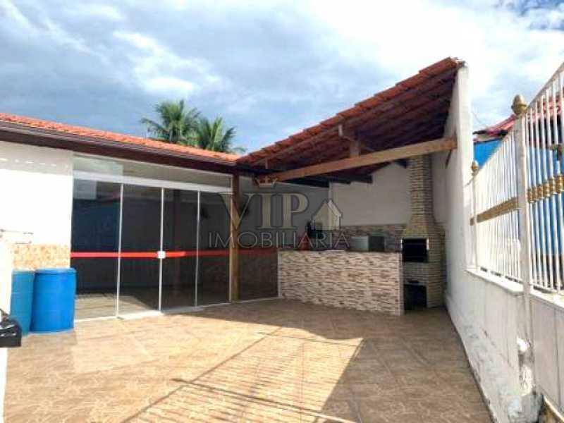 995aea0f2b0ce089560dbd51353f5d - Casa em Condomínio à venda Estrada Iaraqua,Campo Grande, Rio de Janeiro - R$ 410.000 - CGCN20239 - 17