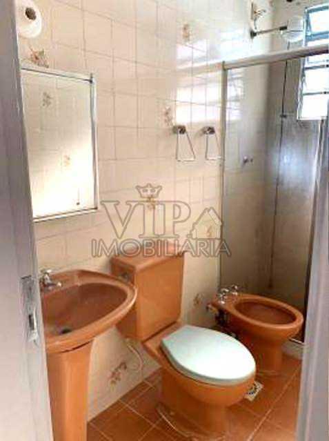 ad5d4d3f754cb111251d468715bceb - Casa em Condomínio à venda Estrada Iaraqua,Campo Grande, Rio de Janeiro - R$ 410.000 - CGCN20239 - 8