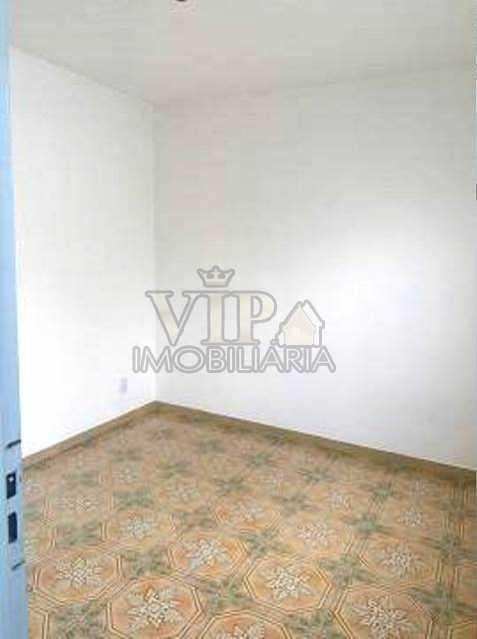 d272ce3ffa6206e29ac64d7e637d70 - Casa em Condomínio à venda Estrada Iaraqua,Campo Grande, Rio de Janeiro - R$ 410.000 - CGCN20239 - 6