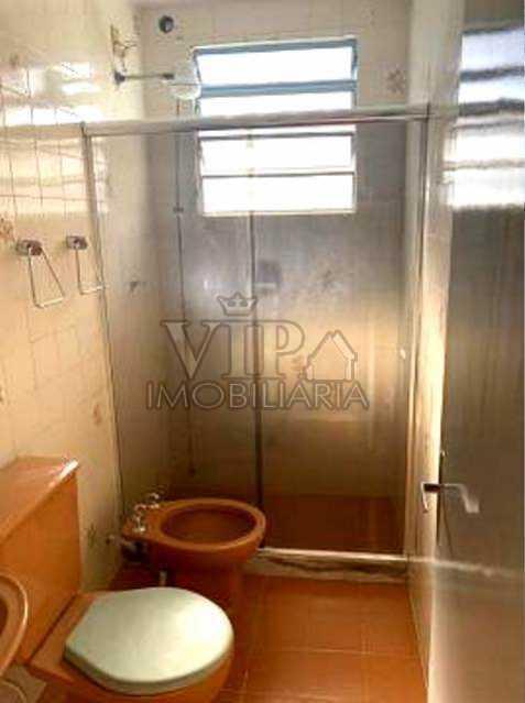 f70fa39b5745020c8572aae7c92ea7 - Casa em Condomínio à venda Estrada Iaraqua,Campo Grande, Rio de Janeiro - R$ 410.000 - CGCN20239 - 9