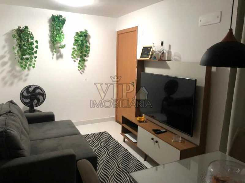 IMG-20210510-WA0012 - Apartamento 2 quartos para alugar Campo Grande, Rio de Janeiro - R$ 900 - CGAP20995 - 1