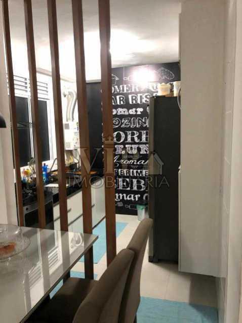 IMG-20210510-WA0015 - Apartamento 2 quartos para alugar Campo Grande, Rio de Janeiro - R$ 900 - CGAP20995 - 6