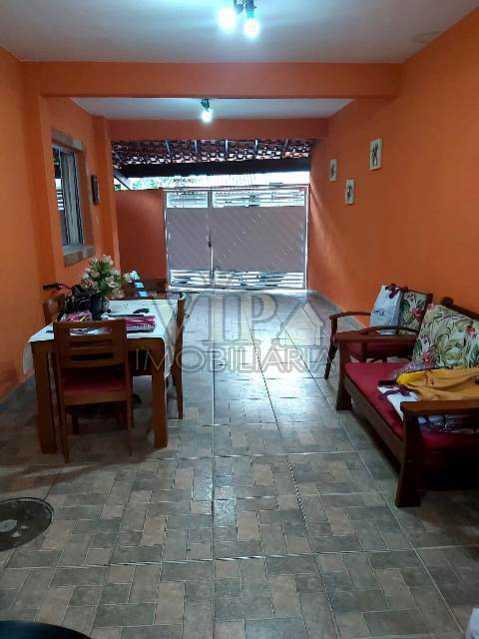 2 - Casa em Condomínio à venda Avenida Alhambra,Campo Grande, Rio de Janeiro - R$ 260.000 - CGCN20240 - 3