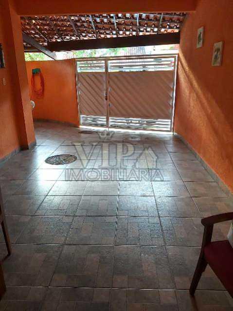 3 - Casa em Condomínio à venda Avenida Alhambra,Campo Grande, Rio de Janeiro - R$ 260.000 - CGCN20240 - 4