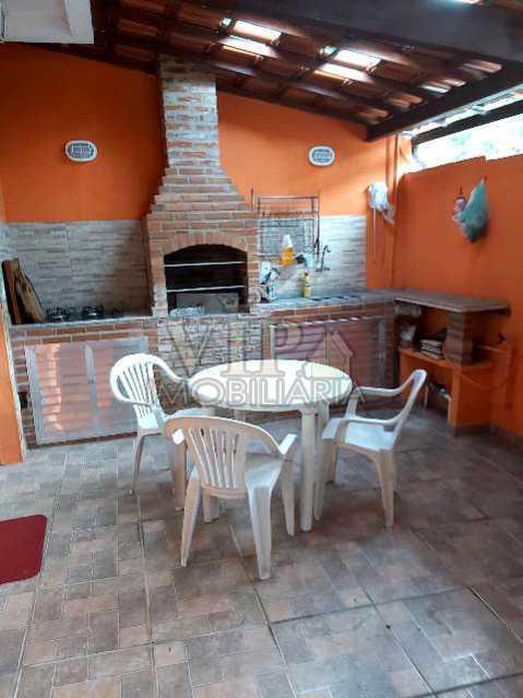 4 - Casa em Condomínio à venda Avenida Alhambra,Campo Grande, Rio de Janeiro - R$ 260.000 - CGCN20240 - 5