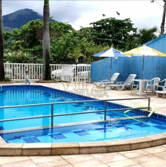 5 - Casa em Condomínio à venda Avenida Alhambra,Campo Grande, Rio de Janeiro - R$ 260.000 - CGCN20240 - 6