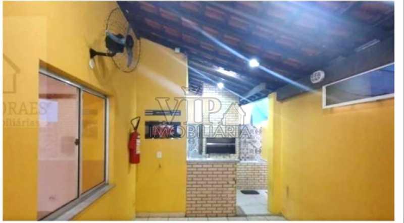 6 - Casa em Condomínio à venda Avenida Alhambra,Campo Grande, Rio de Janeiro - R$ 260.000 - CGCN20240 - 7