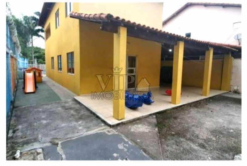 7 - Casa em Condomínio à venda Avenida Alhambra,Campo Grande, Rio de Janeiro - R$ 260.000 - CGCN20240 - 8