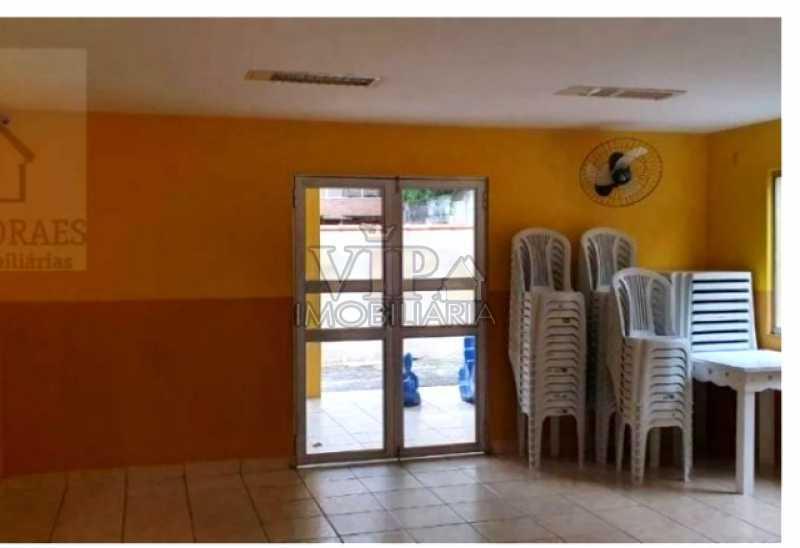 8 - Casa em Condomínio à venda Avenida Alhambra,Campo Grande, Rio de Janeiro - R$ 260.000 - CGCN20240 - 9