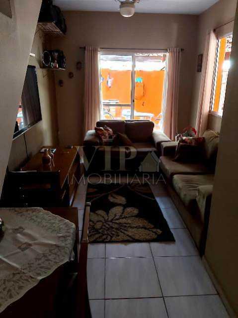 9 - Casa em Condomínio à venda Avenida Alhambra,Campo Grande, Rio de Janeiro - R$ 260.000 - CGCN20240 - 10