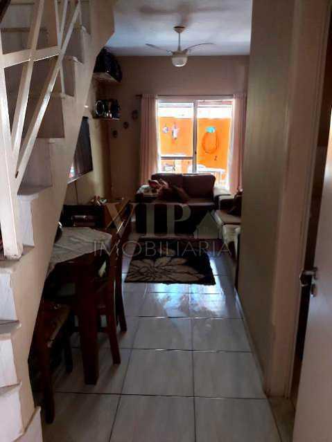 10 - Casa em Condomínio à venda Avenida Alhambra,Campo Grande, Rio de Janeiro - R$ 260.000 - CGCN20240 - 11
