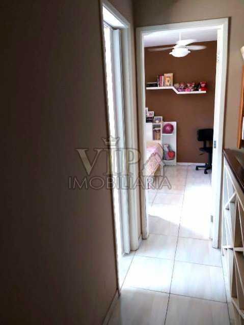 13 - Casa em Condomínio à venda Avenida Alhambra,Campo Grande, Rio de Janeiro - R$ 260.000 - CGCN20240 - 14