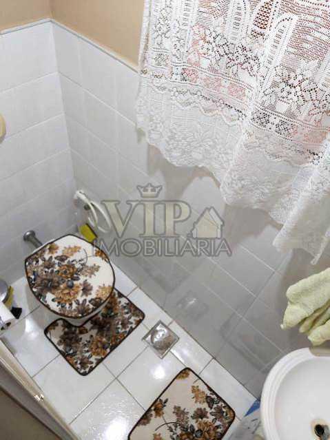 14 - Casa em Condomínio à venda Avenida Alhambra,Campo Grande, Rio de Janeiro - R$ 260.000 - CGCN20240 - 15