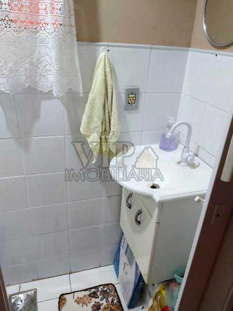 17 - Casa em Condomínio à venda Avenida Alhambra,Campo Grande, Rio de Janeiro - R$ 260.000 - CGCN20240 - 18