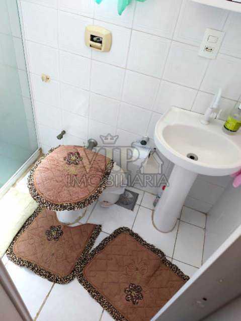 18 - Casa em Condomínio à venda Avenida Alhambra,Campo Grande, Rio de Janeiro - R$ 260.000 - CGCN20240 - 19