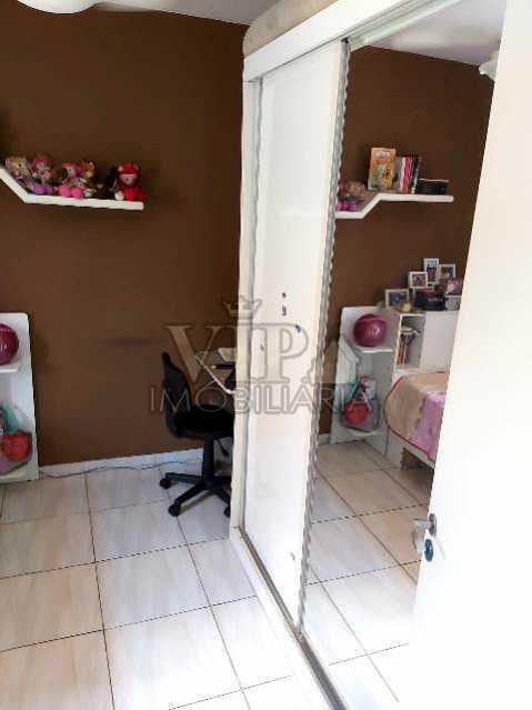 19 - Casa em Condomínio à venda Avenida Alhambra,Campo Grande, Rio de Janeiro - R$ 260.000 - CGCN20240 - 20