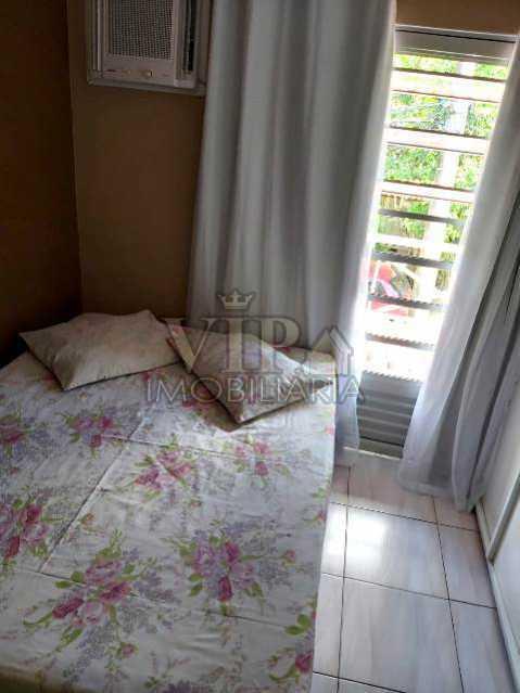 22 - Casa em Condomínio à venda Avenida Alhambra,Campo Grande, Rio de Janeiro - R$ 260.000 - CGCN20240 - 23