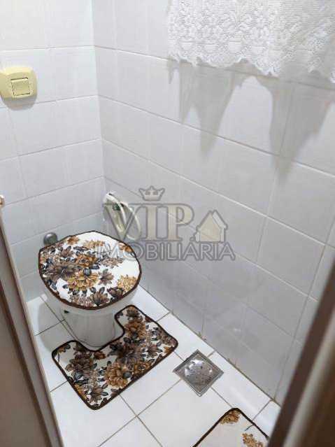 23 - Casa em Condomínio à venda Avenida Alhambra,Campo Grande, Rio de Janeiro - R$ 260.000 - CGCN20240 - 24