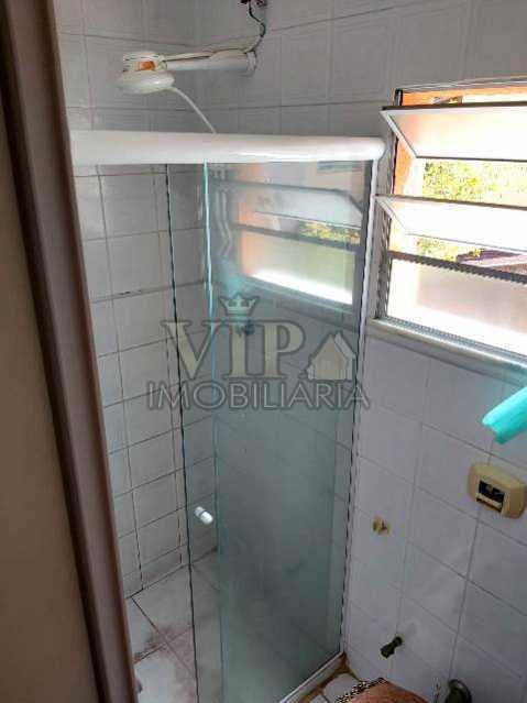 24 - Casa em Condomínio à venda Avenida Alhambra,Campo Grande, Rio de Janeiro - R$ 260.000 - CGCN20240 - 25