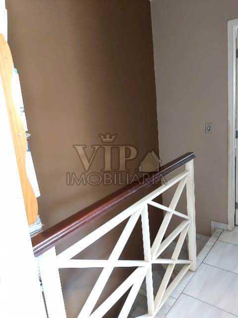 26 - Casa em Condomínio à venda Avenida Alhambra,Campo Grande, Rio de Janeiro - R$ 260.000 - CGCN20240 - 27